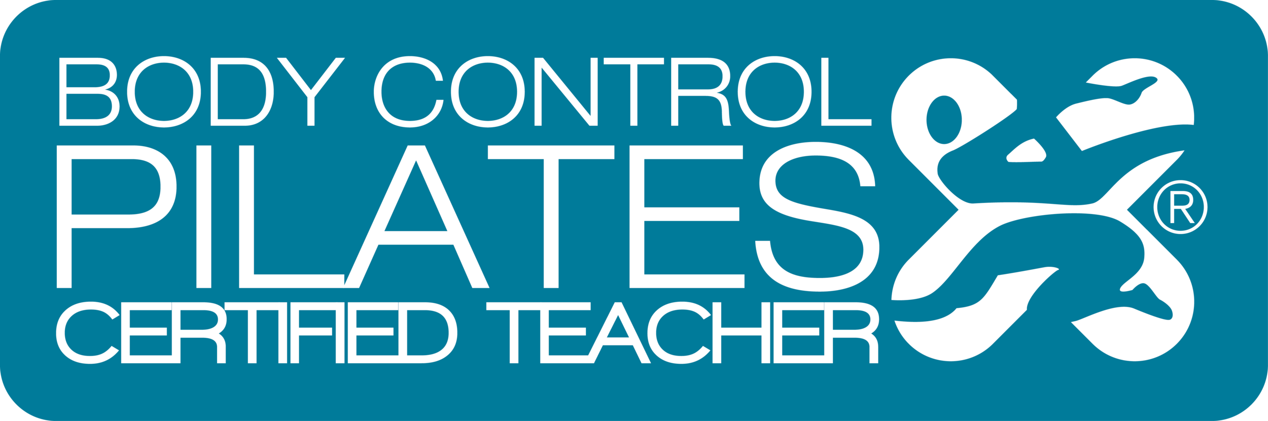Body Control - Pilates Certified Teacher