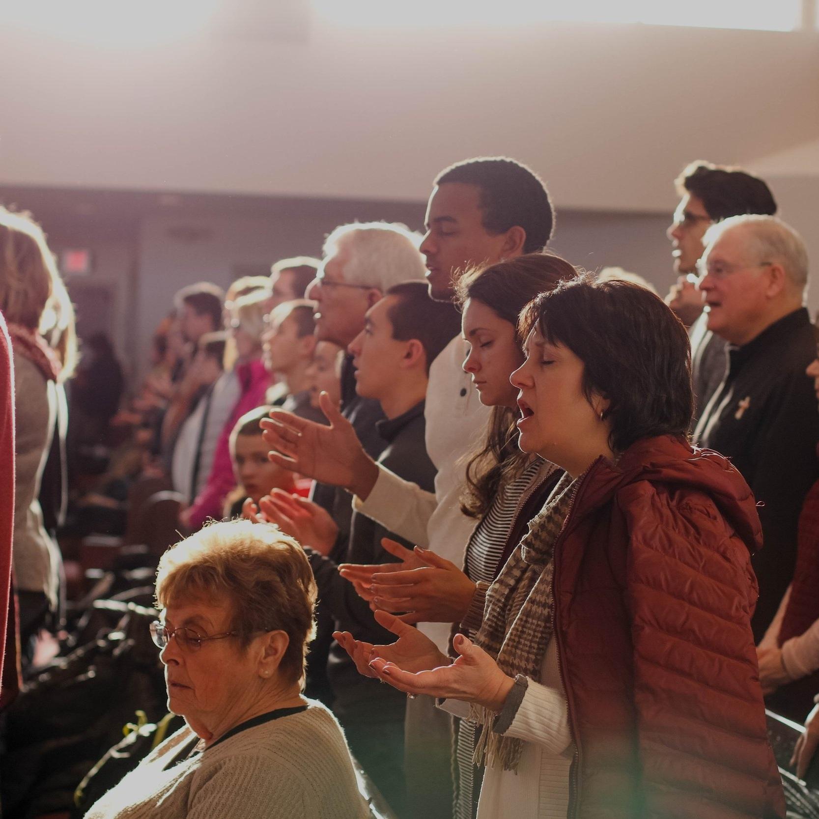 CHURCH MINISTRY -