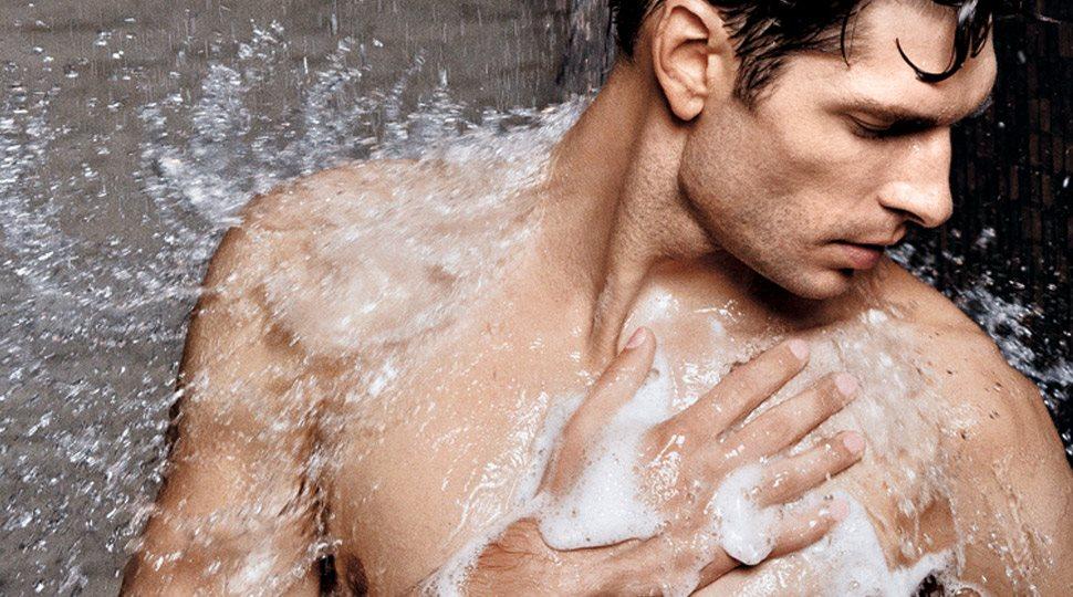 soap & body wash -