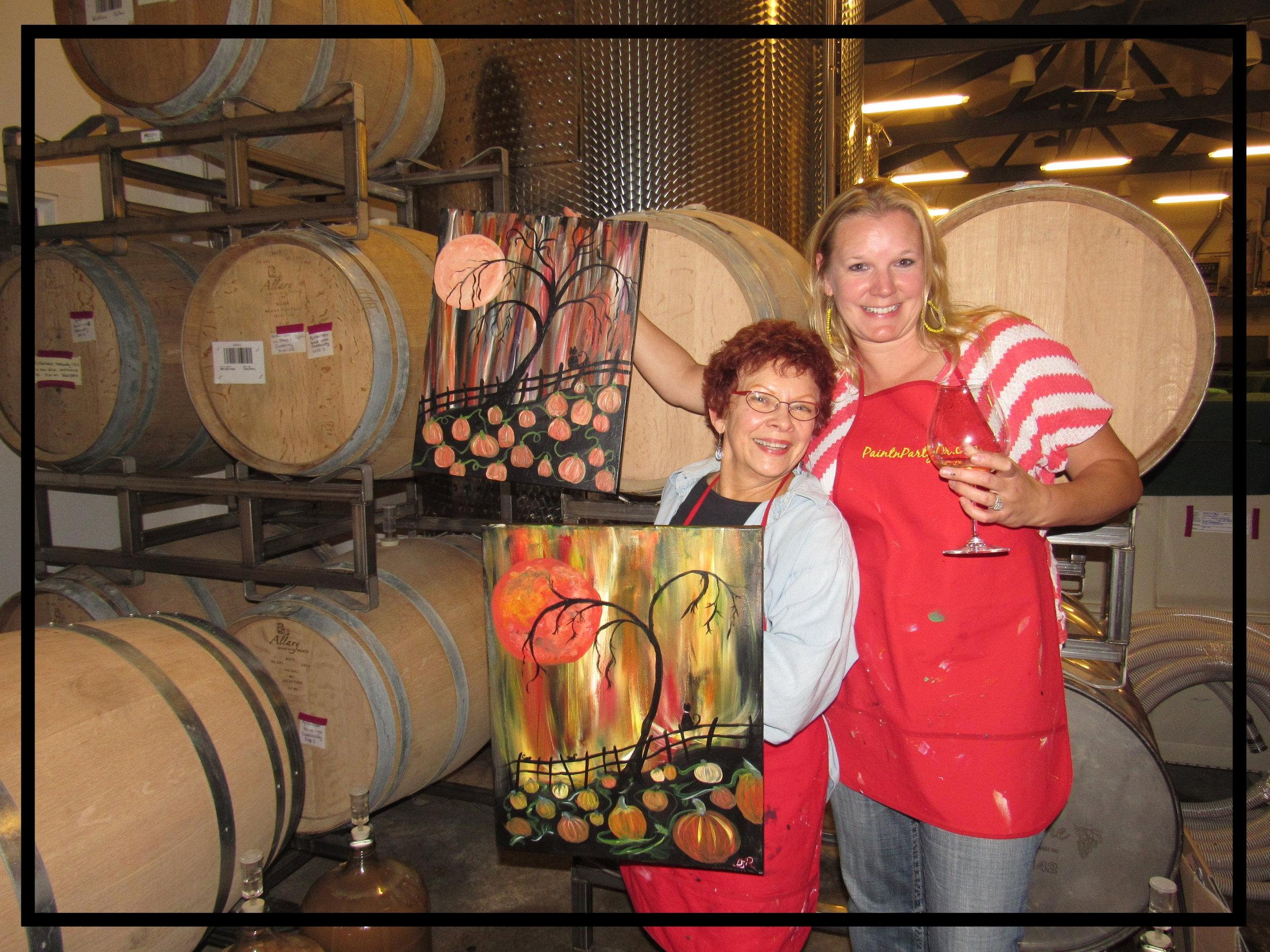 Keeler Estates Winery, Amity
