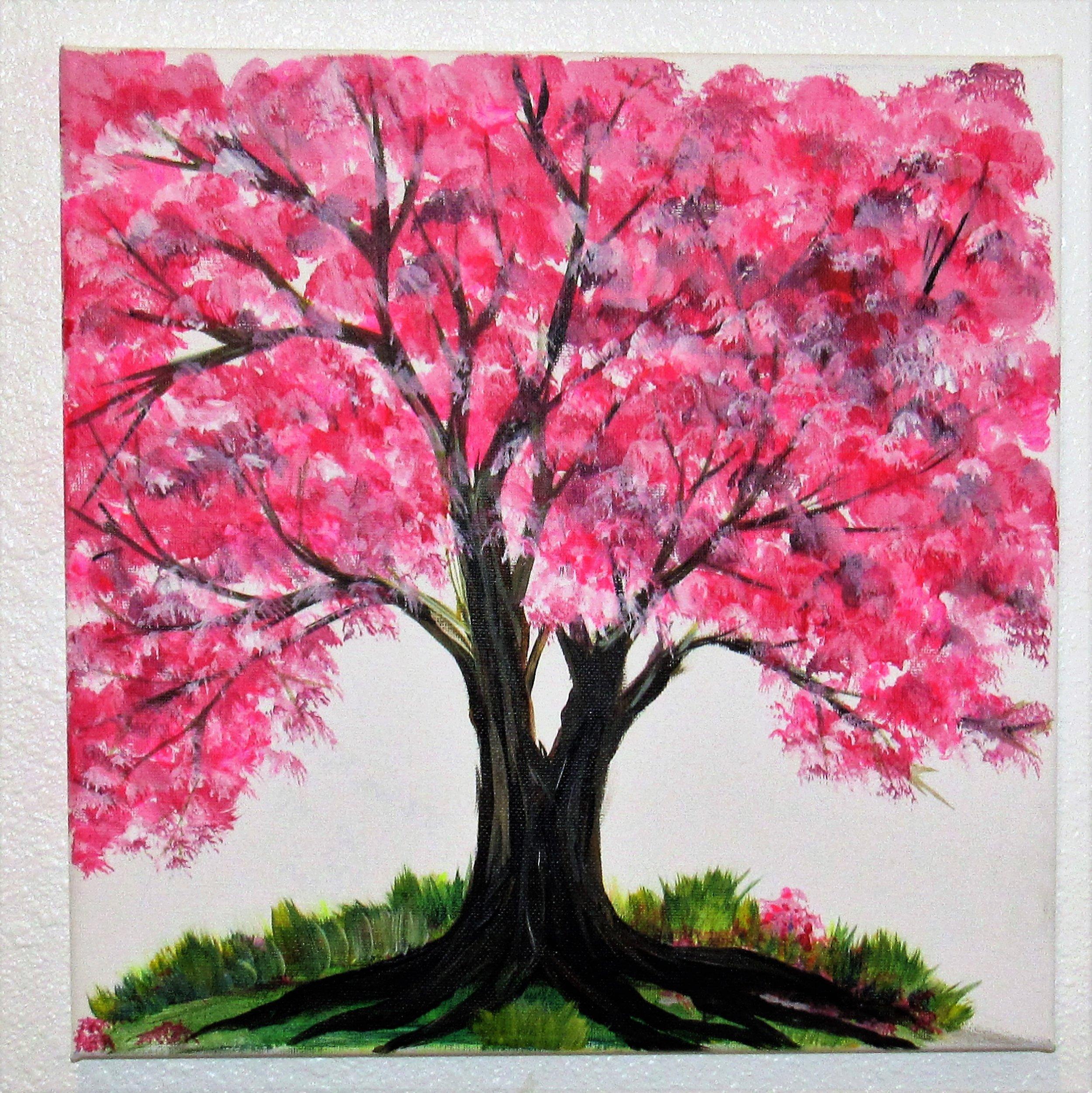 Cherry Tree $35