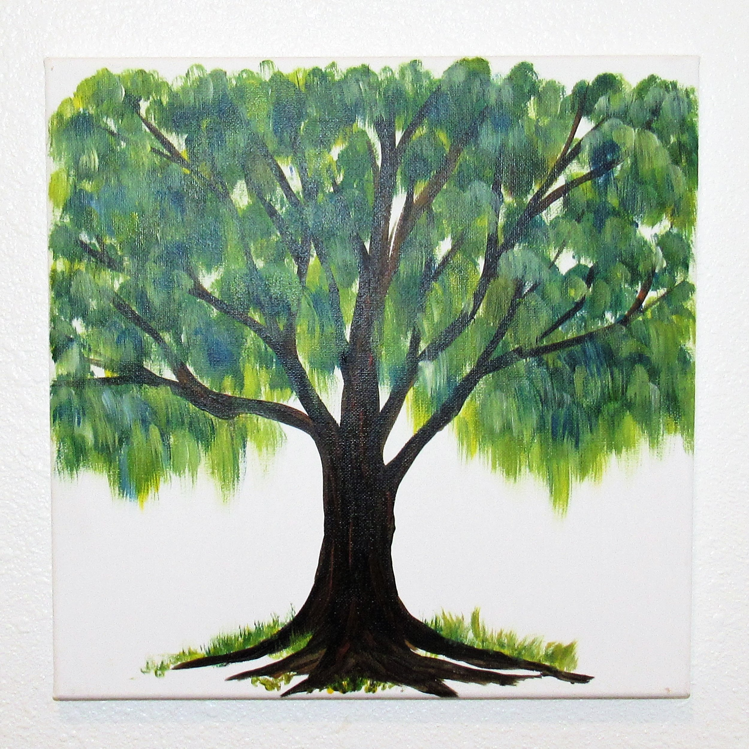 Willow Tree $35