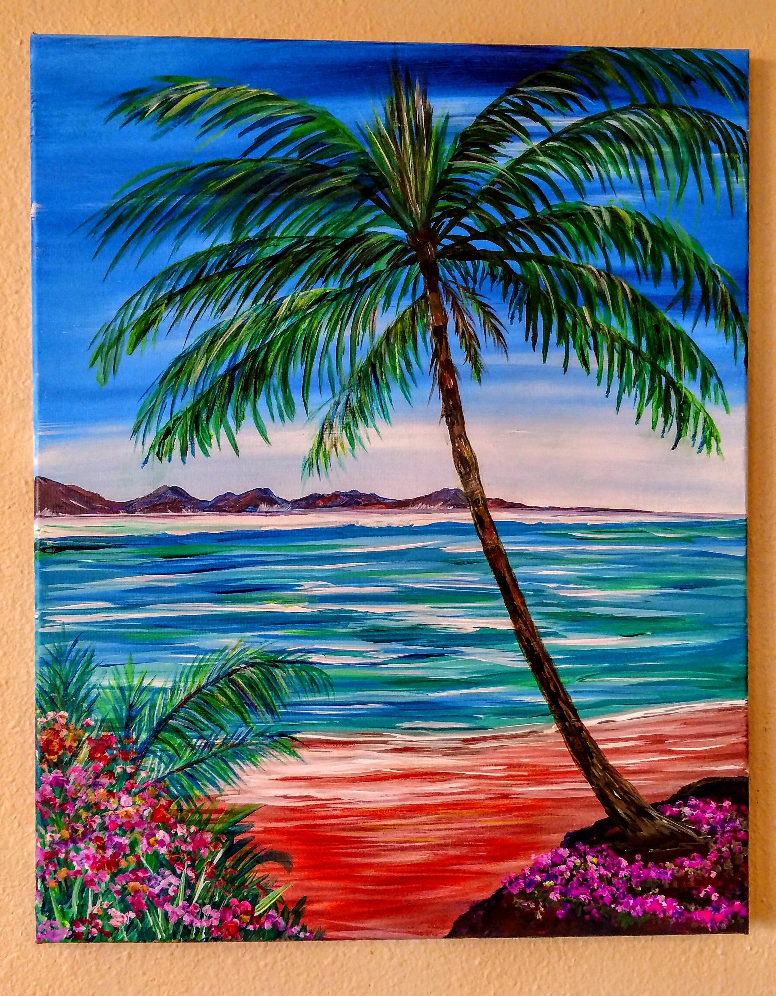 Kokomo Tree $40