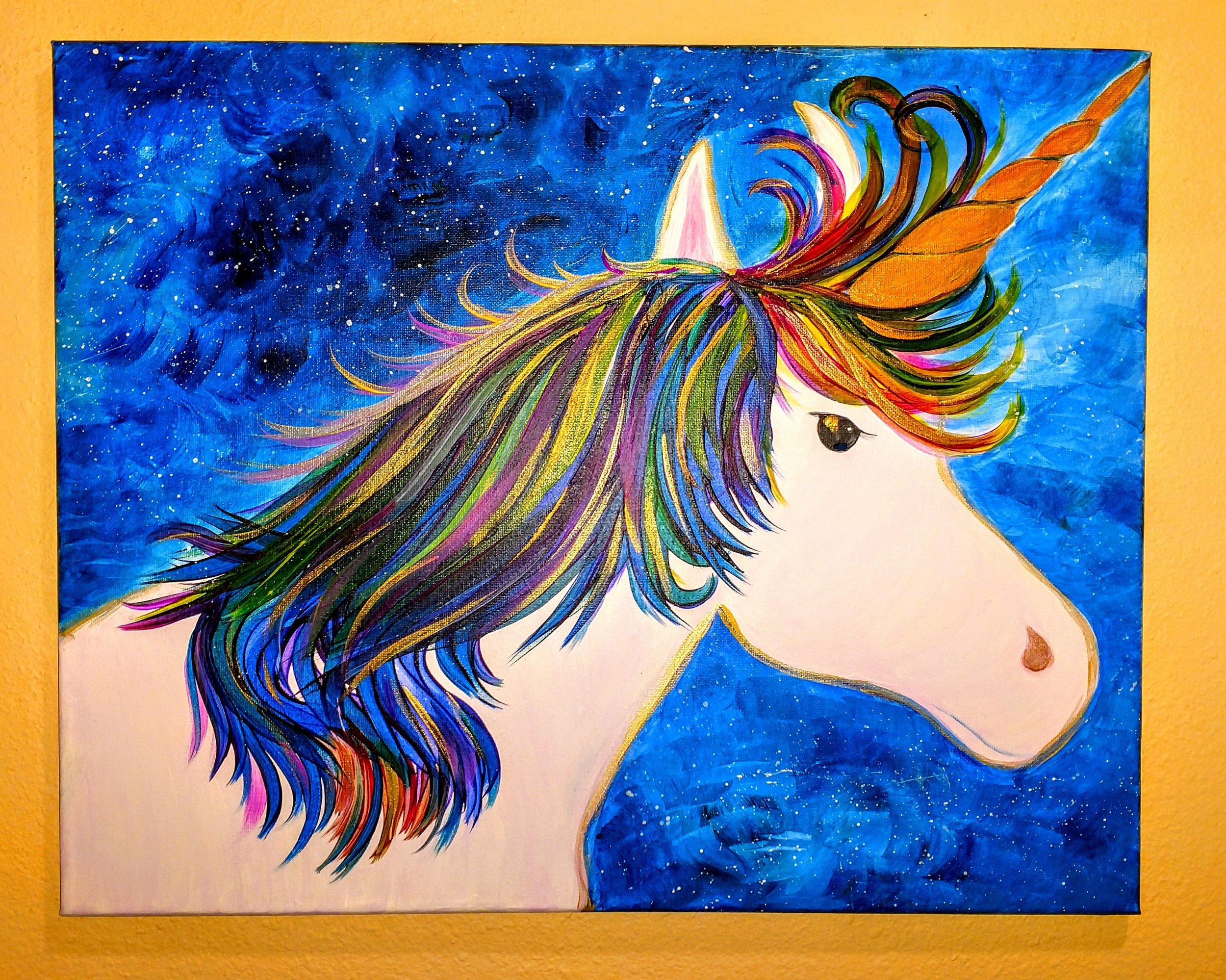 $35 Unicorny