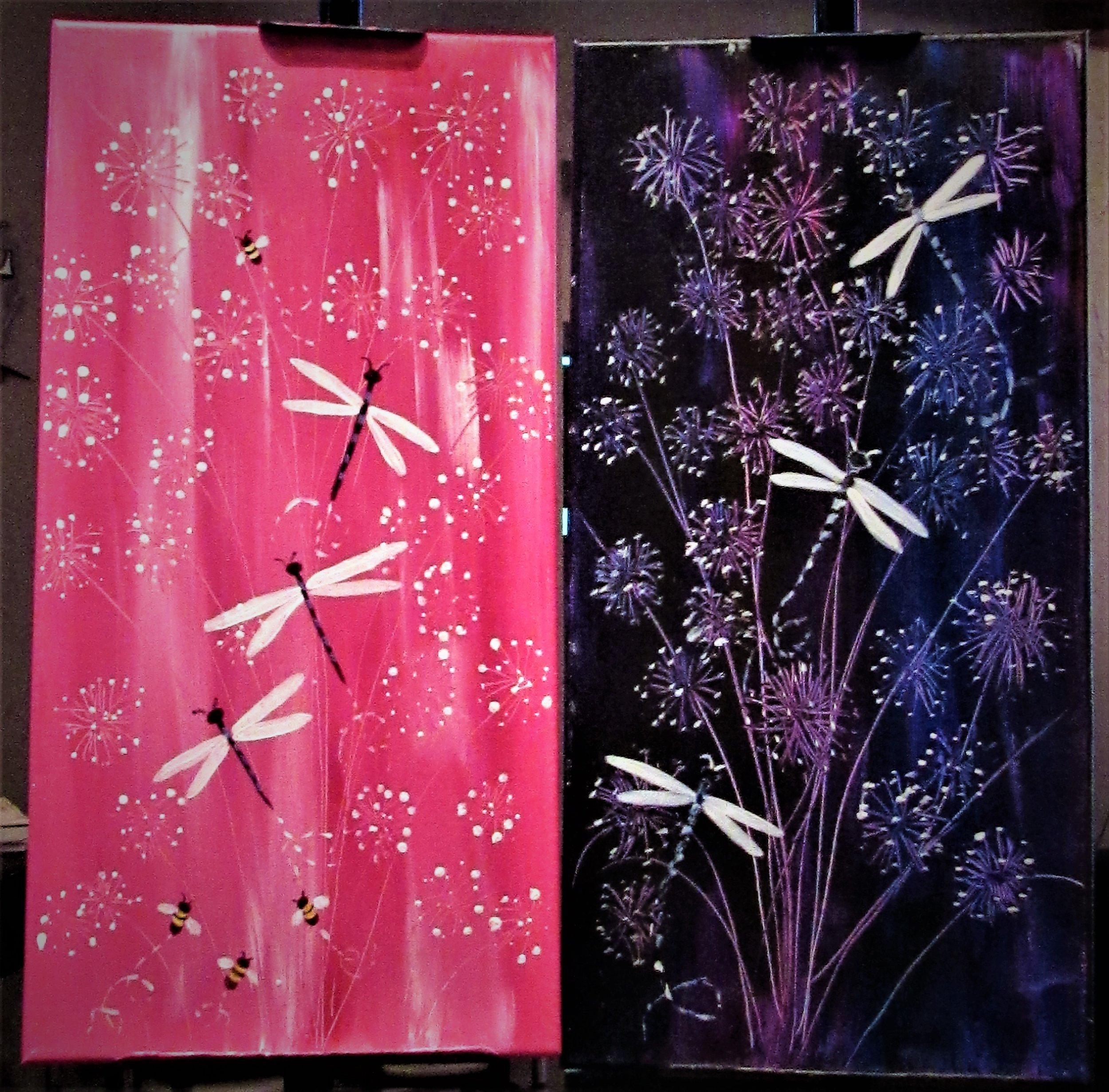 $35 Wings 'n Wishes Scratch Art-(Pick 1)