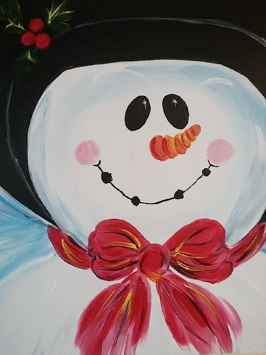$35 Feelin' Frosty