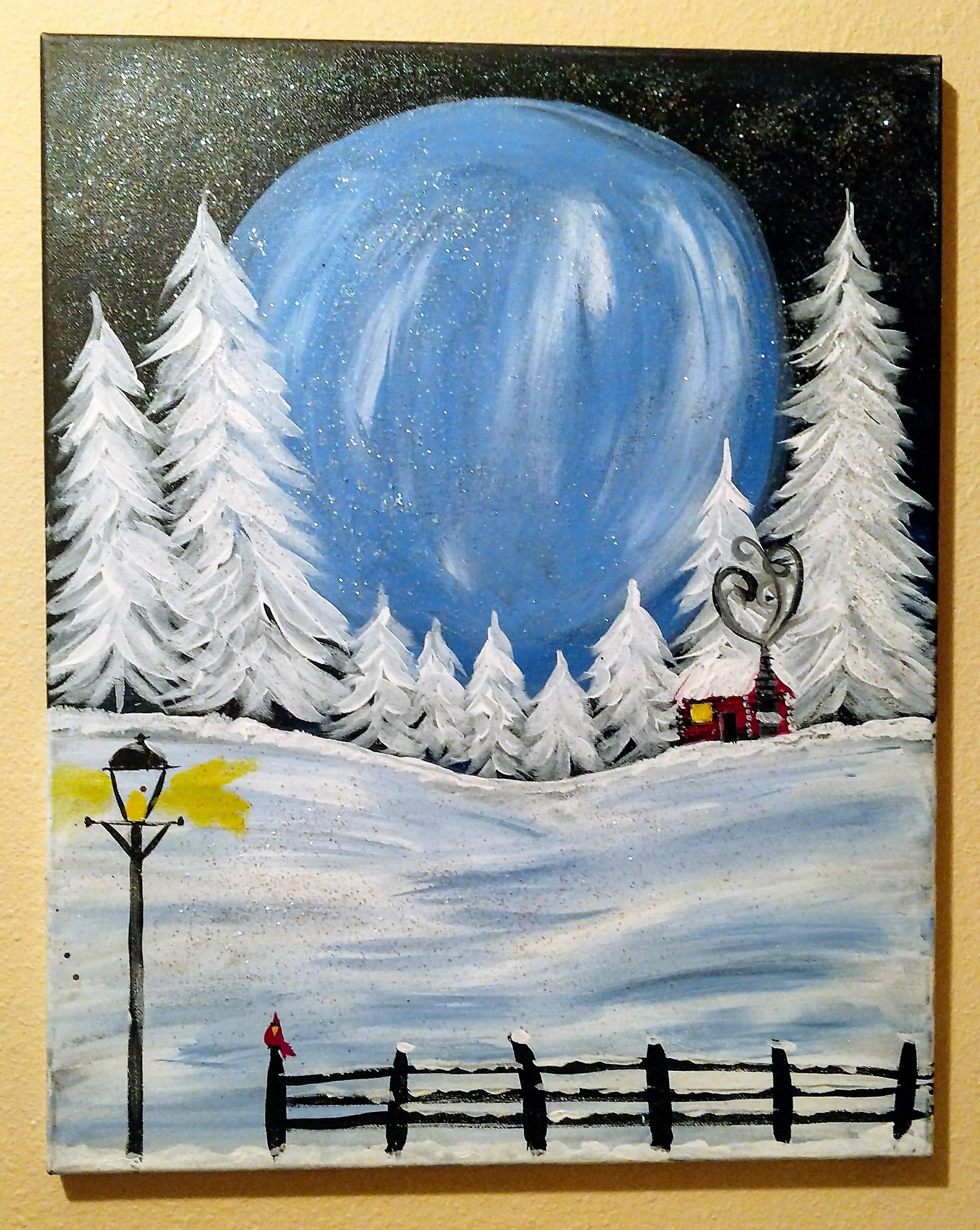 $35 Winter Wonderland