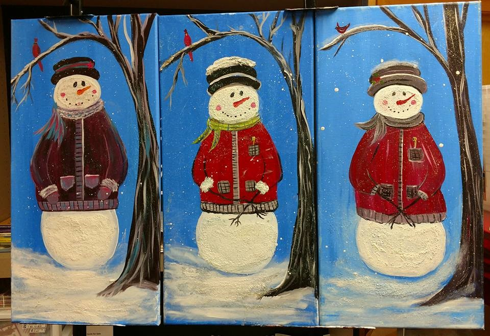 $35  Snow Buddies Perfect