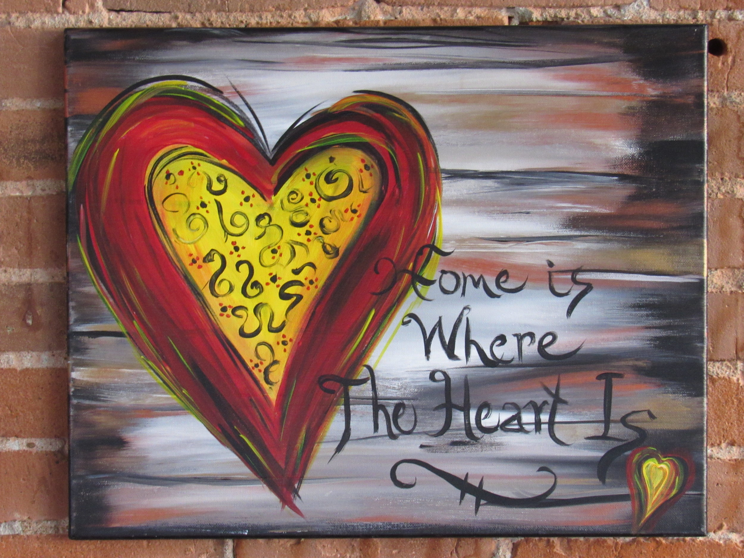 Home Hearts Is $35