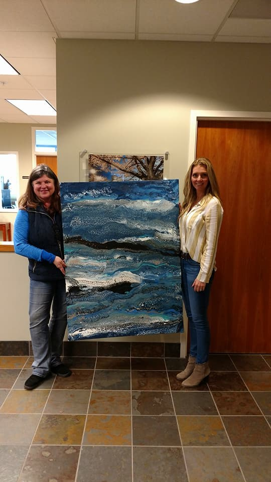 PERFECT FOR HOME & OFFICE - sold $500