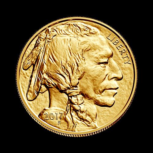 1 Ounce American Buffalo Gold Coin