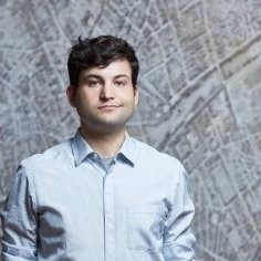 Jonathan Zornow  , Inventor   Sewbo