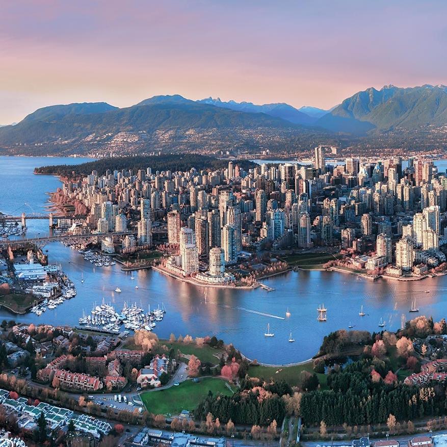 VANCOUVER / CANADA / coming soon