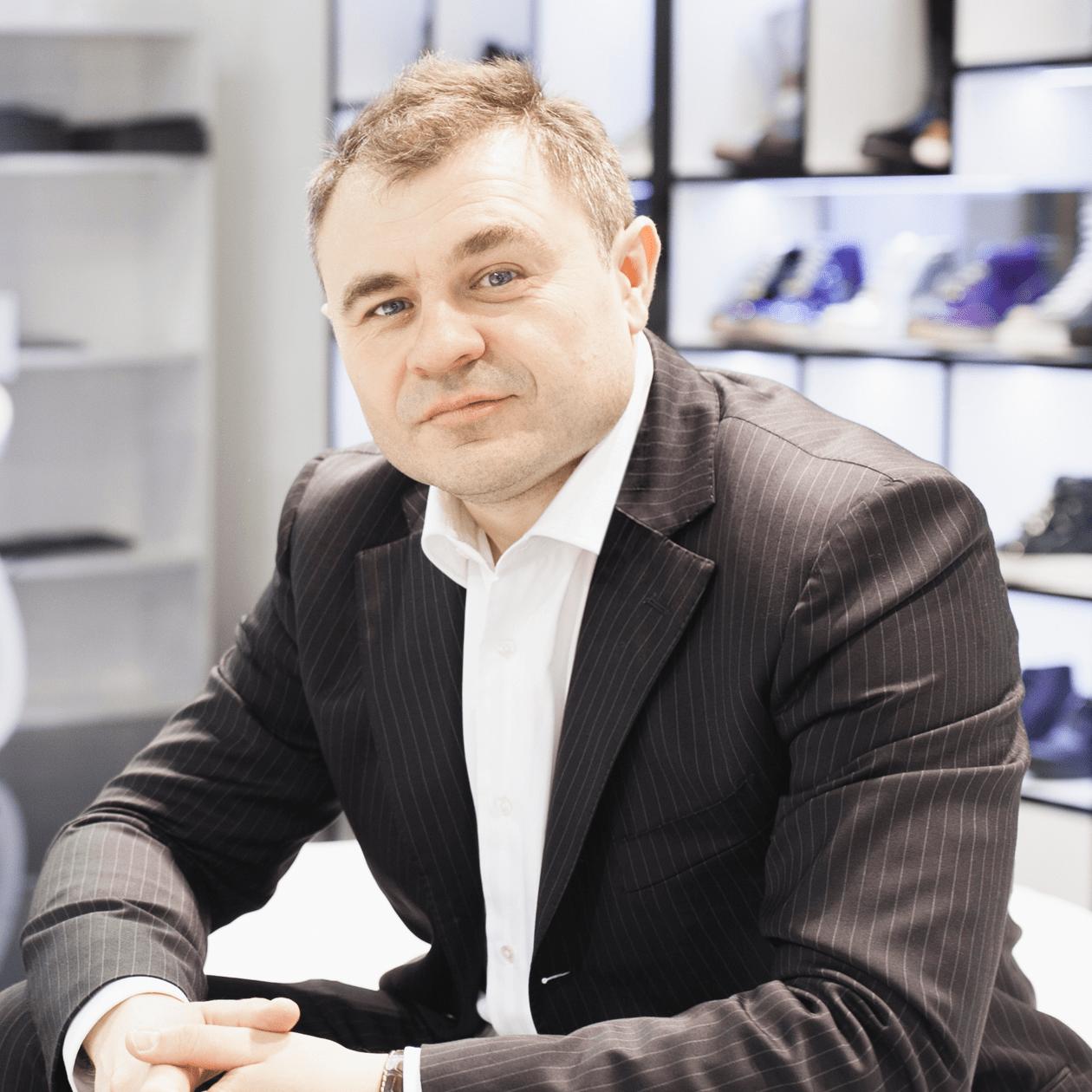 Andrey Golub, ELSE Corp
