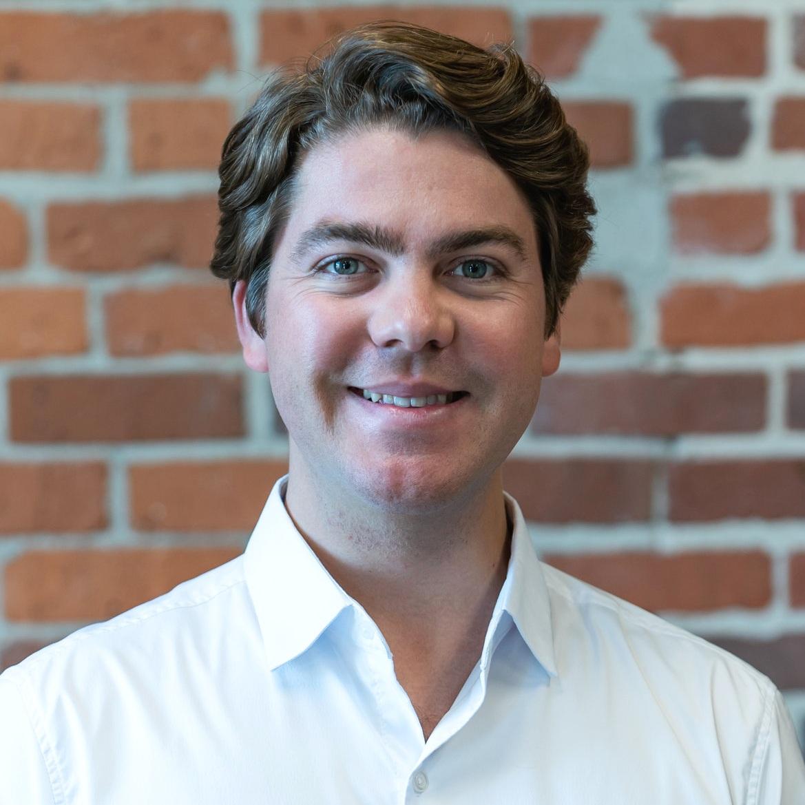 Patrick Duffy, Blockchain in Transport Alliance (BiTA)