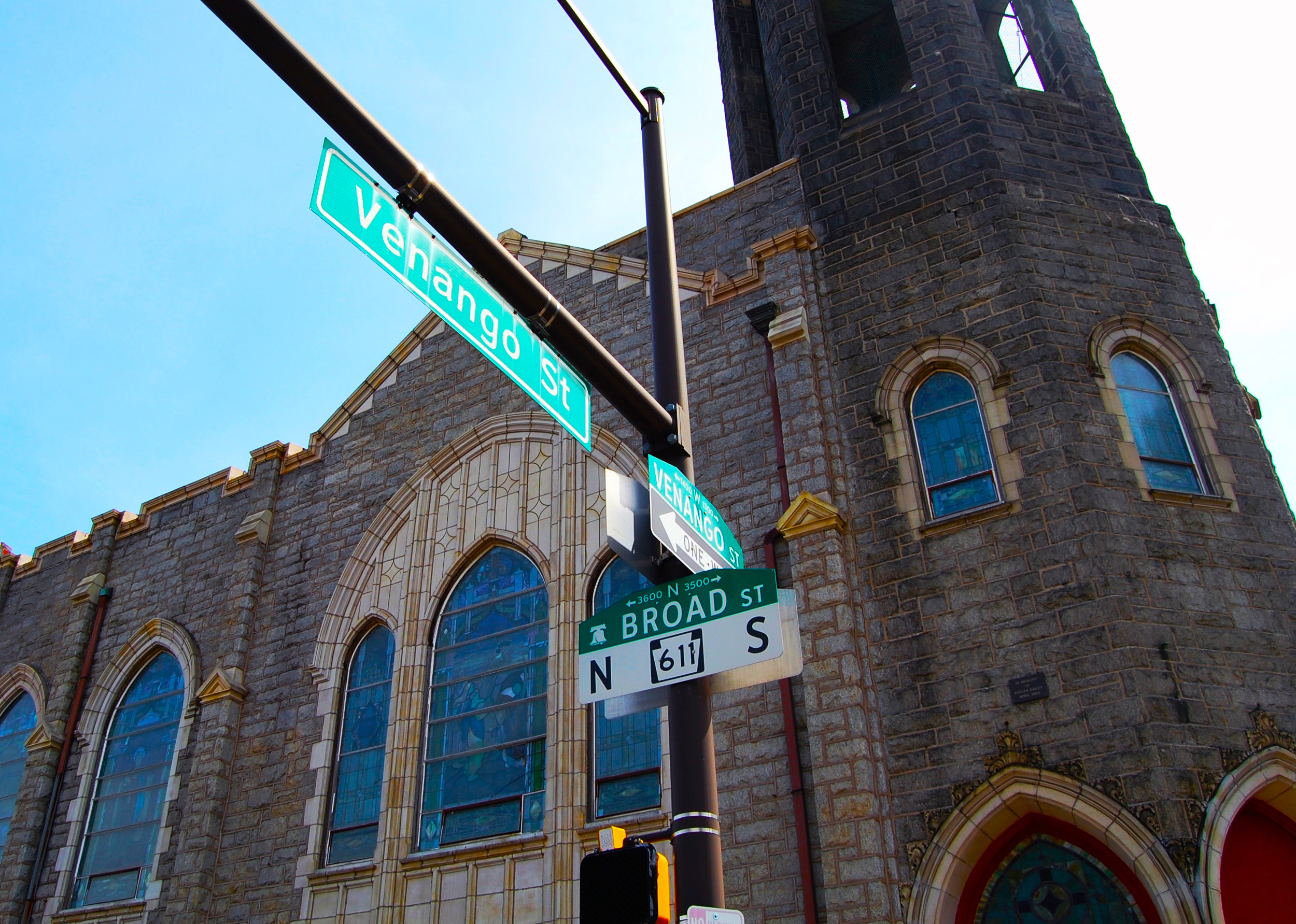 <strong>Zion Baptist Church</strong><br/>Credit: Rachel Hildebrandt, Partners for Sacred Places