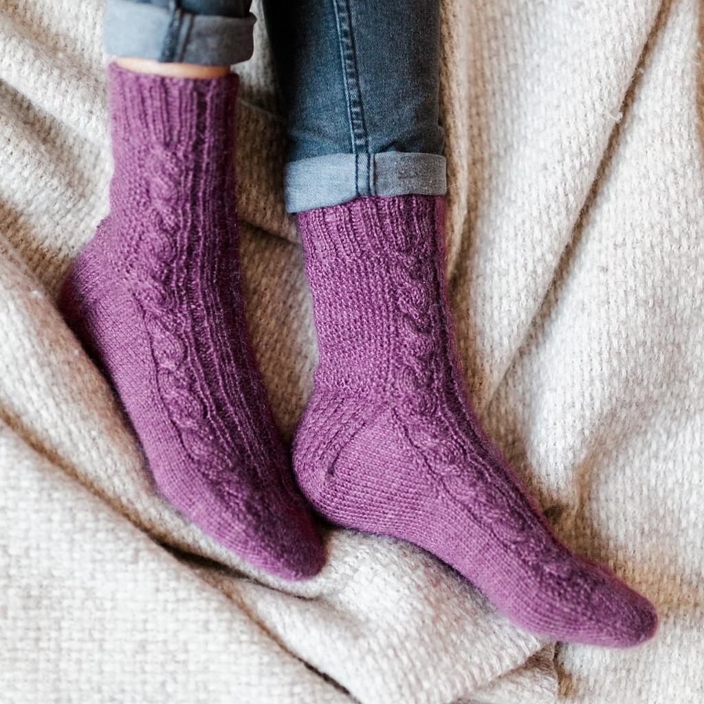 Roots from Socks 2018