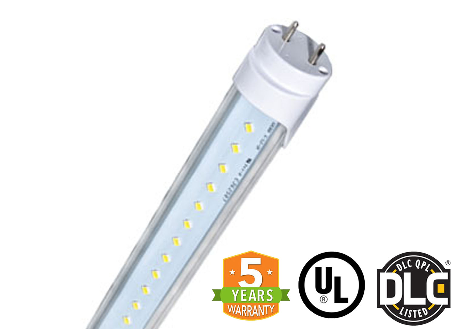 LED T8 18w Tube $7.20 - 20w & 22w also available