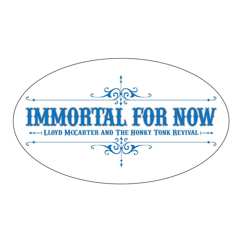 Immortal Sticker $3
