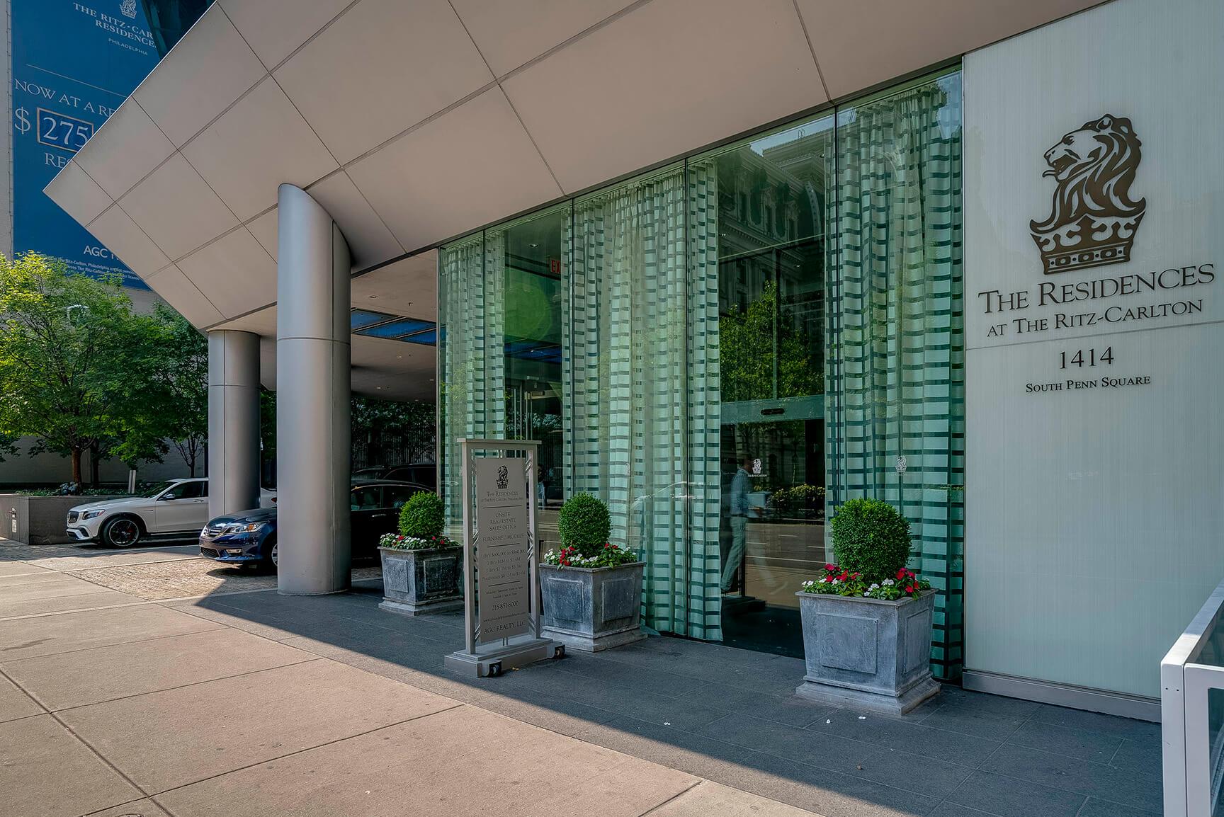 Philadelphia Luxury Home Condo-the ritz carlton residences bryant wilde realty1.jpg