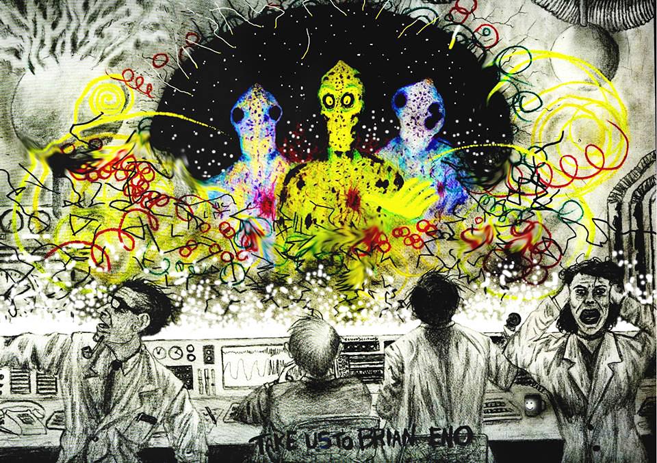 Take Us To Brian Eno