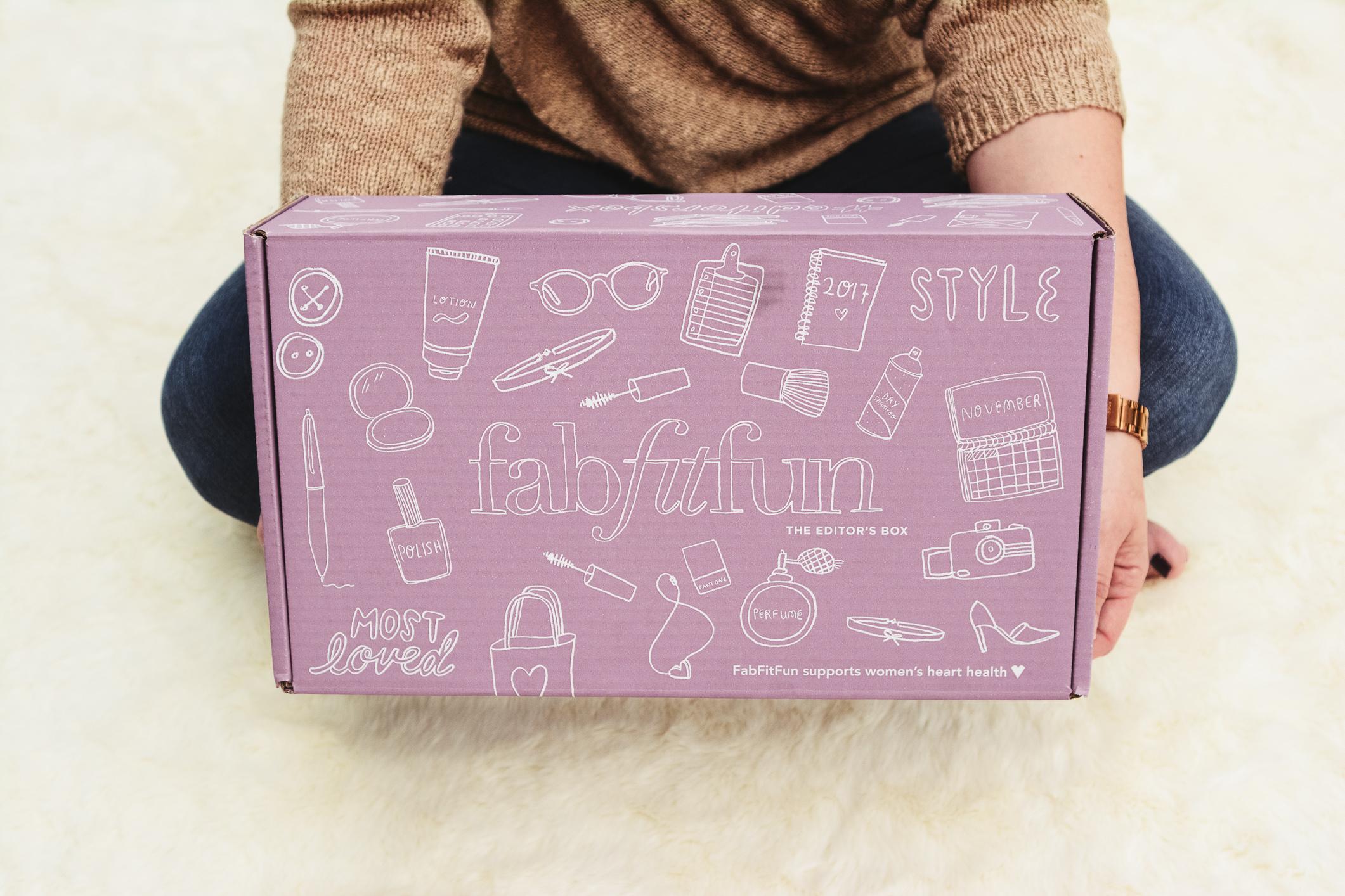 Fitfabfun-box