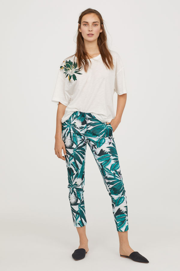 These just feel like summer! Want.