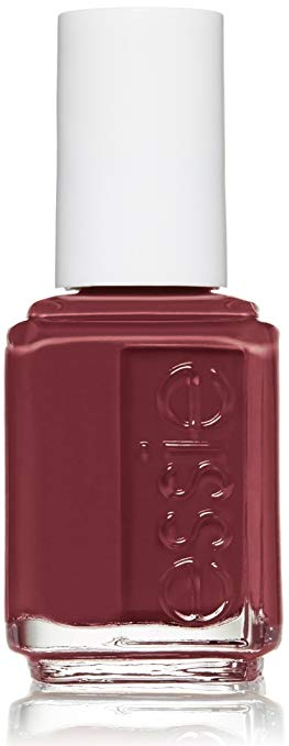 This is one of the newest colors I've added to my collection -  Essie Angora Cardi  is really on trend and pretty for hands or toes.