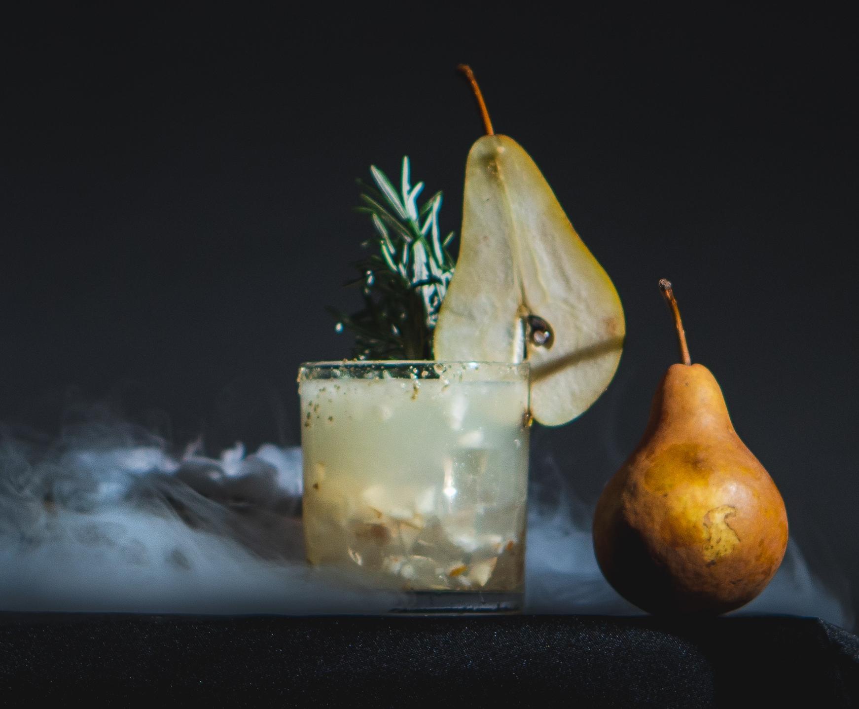 Tanteo Peppered Margarita