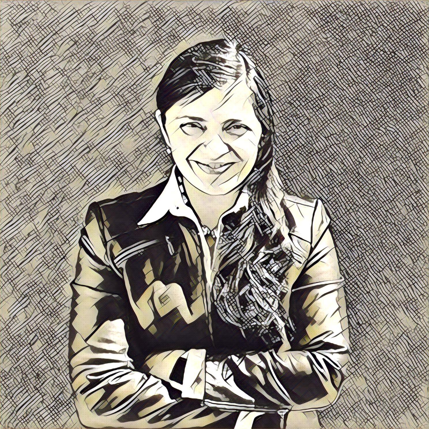 Cristina Gallegos