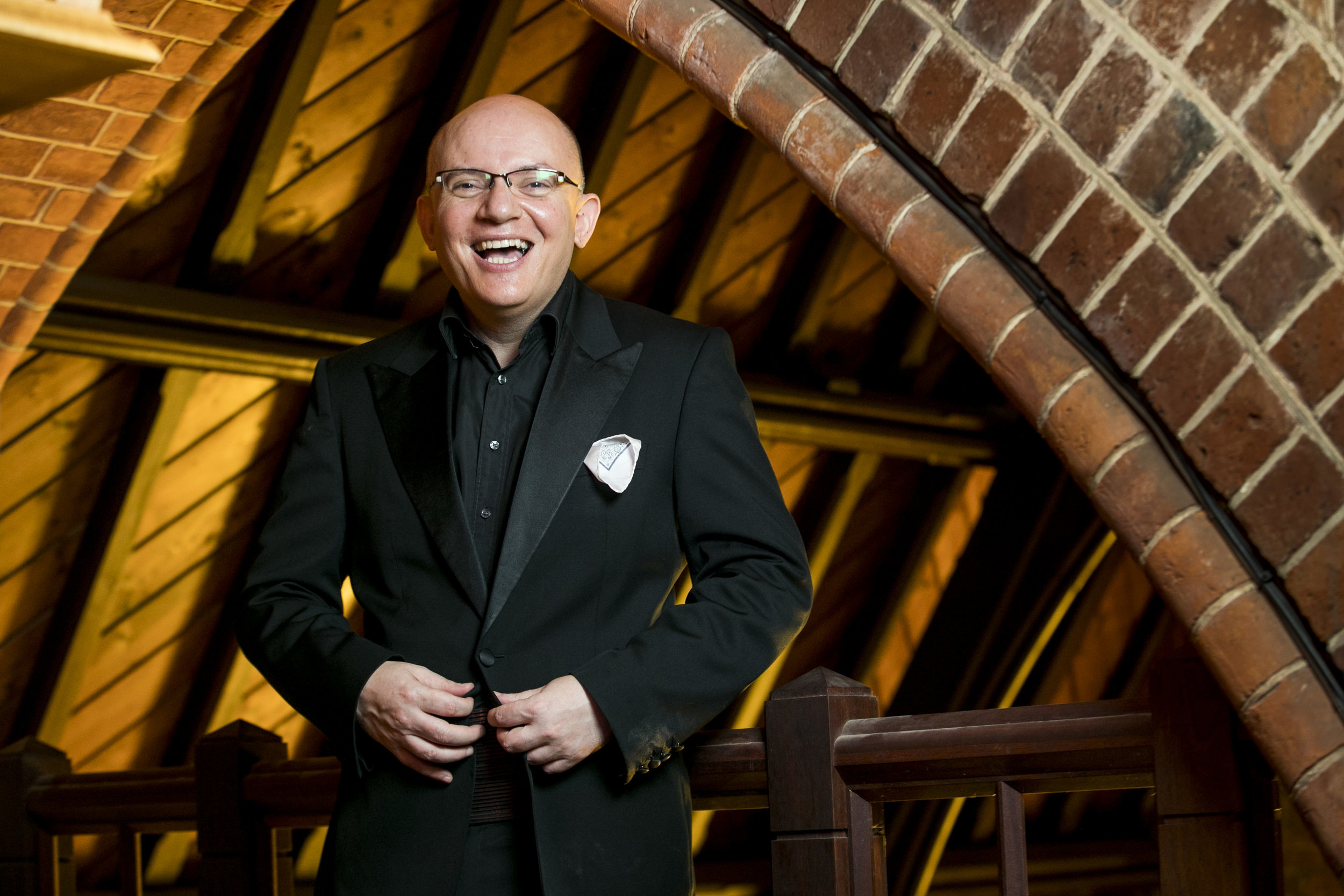 Reviews & Media - Read reviews of Joseph's recordings and concerts, and other media appearances.