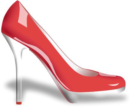 Shoe / wpclipart.com
