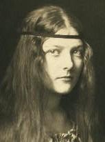 Headband / Library of Congress