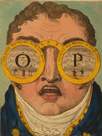 Spectacles / Library of Congress