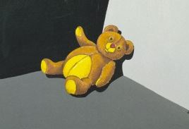 Teddy Bear / Wellcome Images