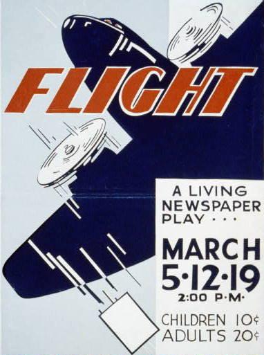 Flight / Library of Congress