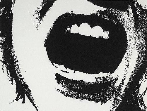 Scream / Library of Congress