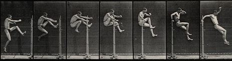 High Jump / Wellcome Images