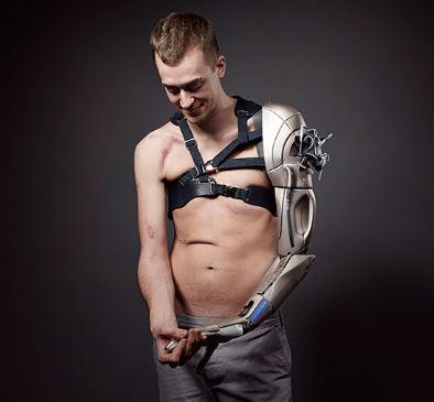Cyborg / Alternative Limb Project