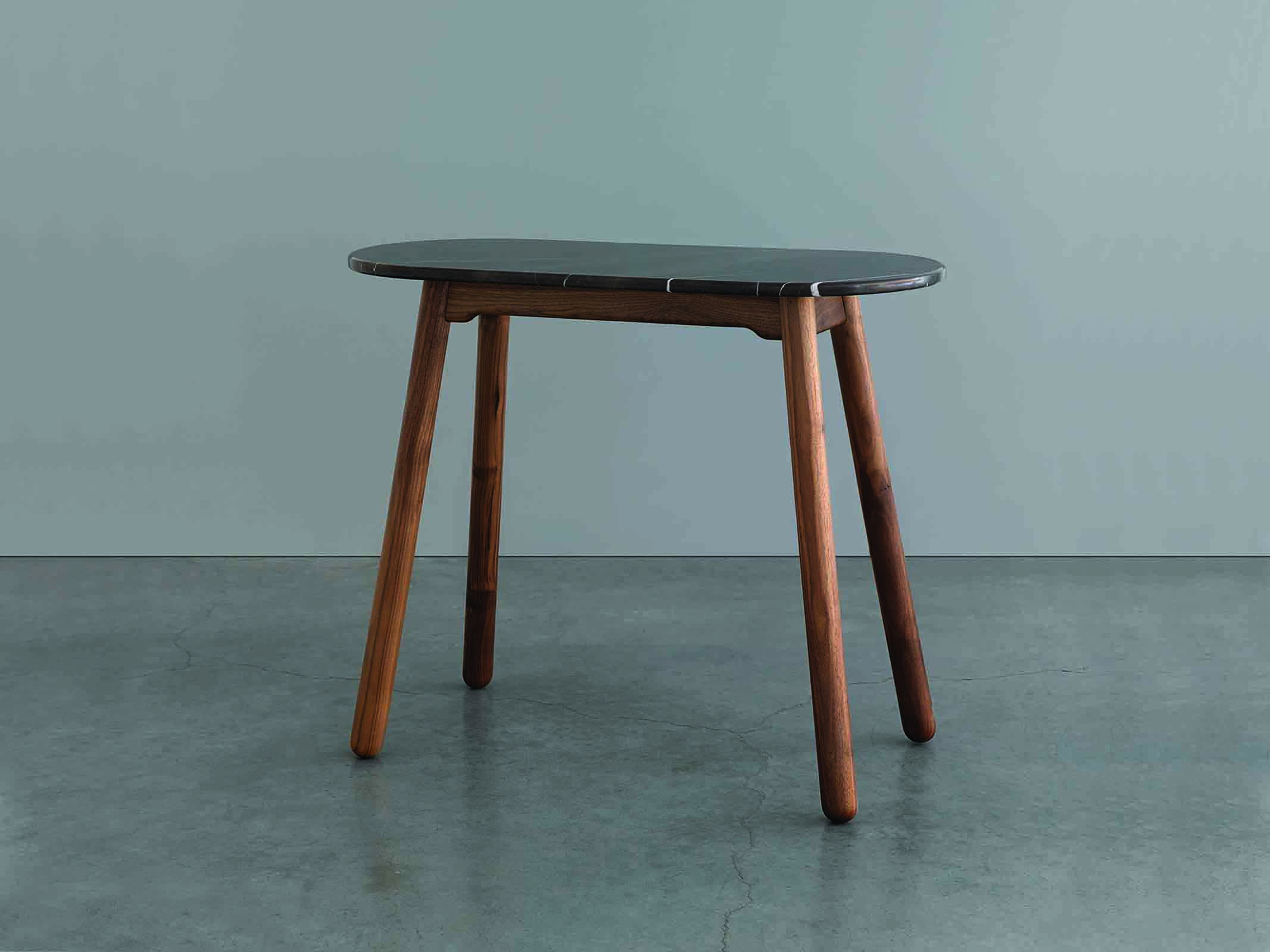 Small 'Carve' console from Bethan Gray