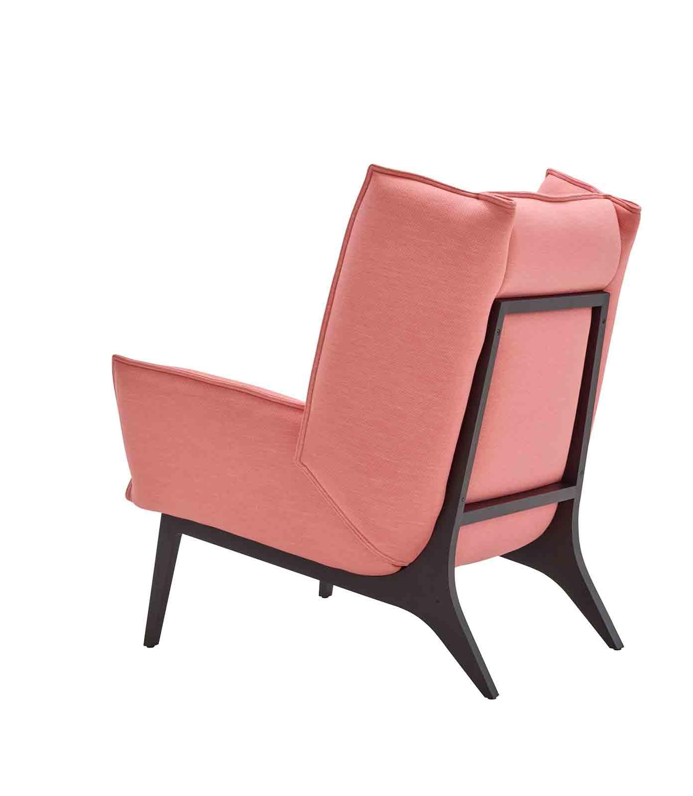 'TOA' chair, designed by Rémi Bouhaniche for Cinna