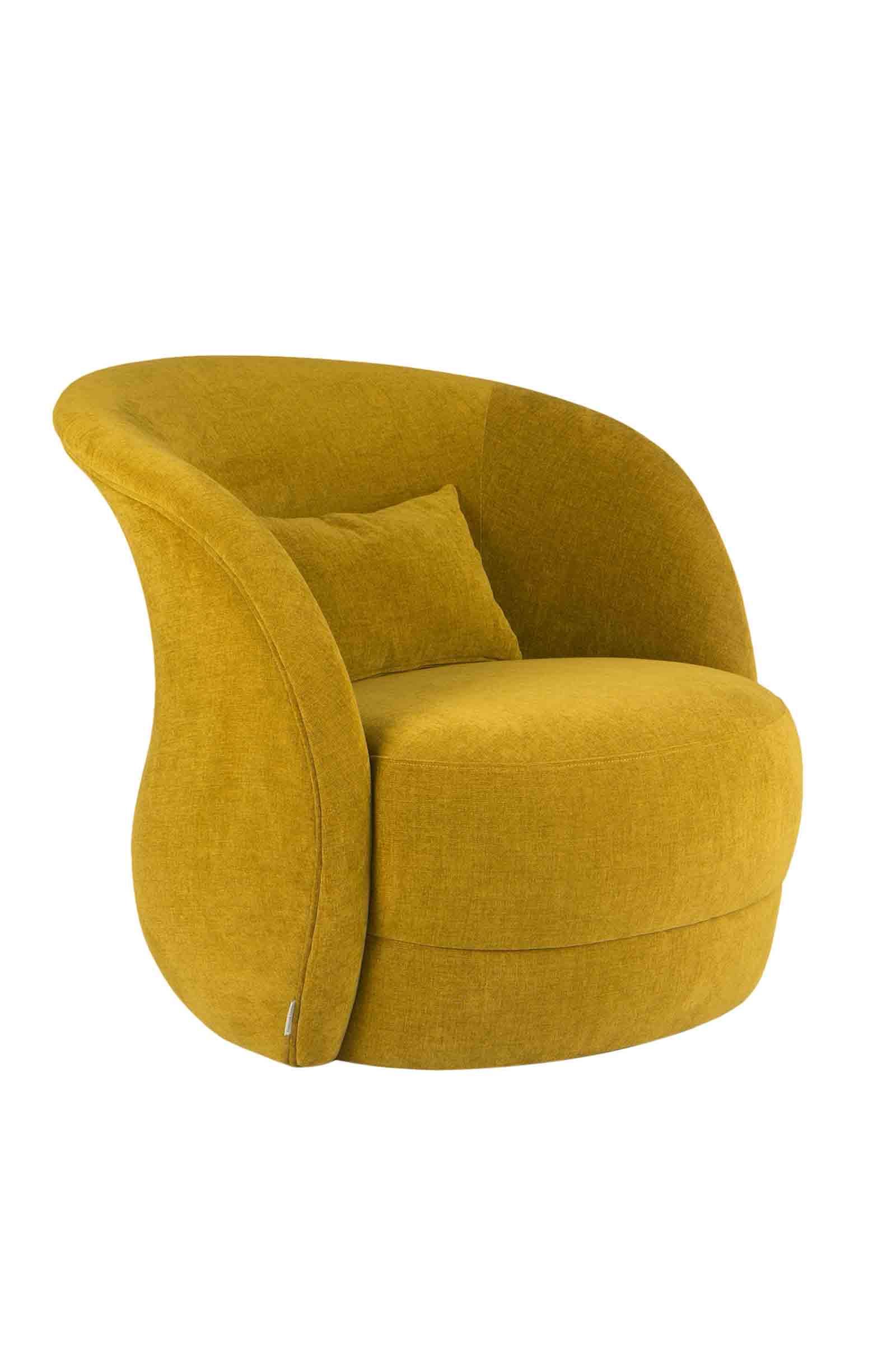 'Laura' chair from Hamilton Conte