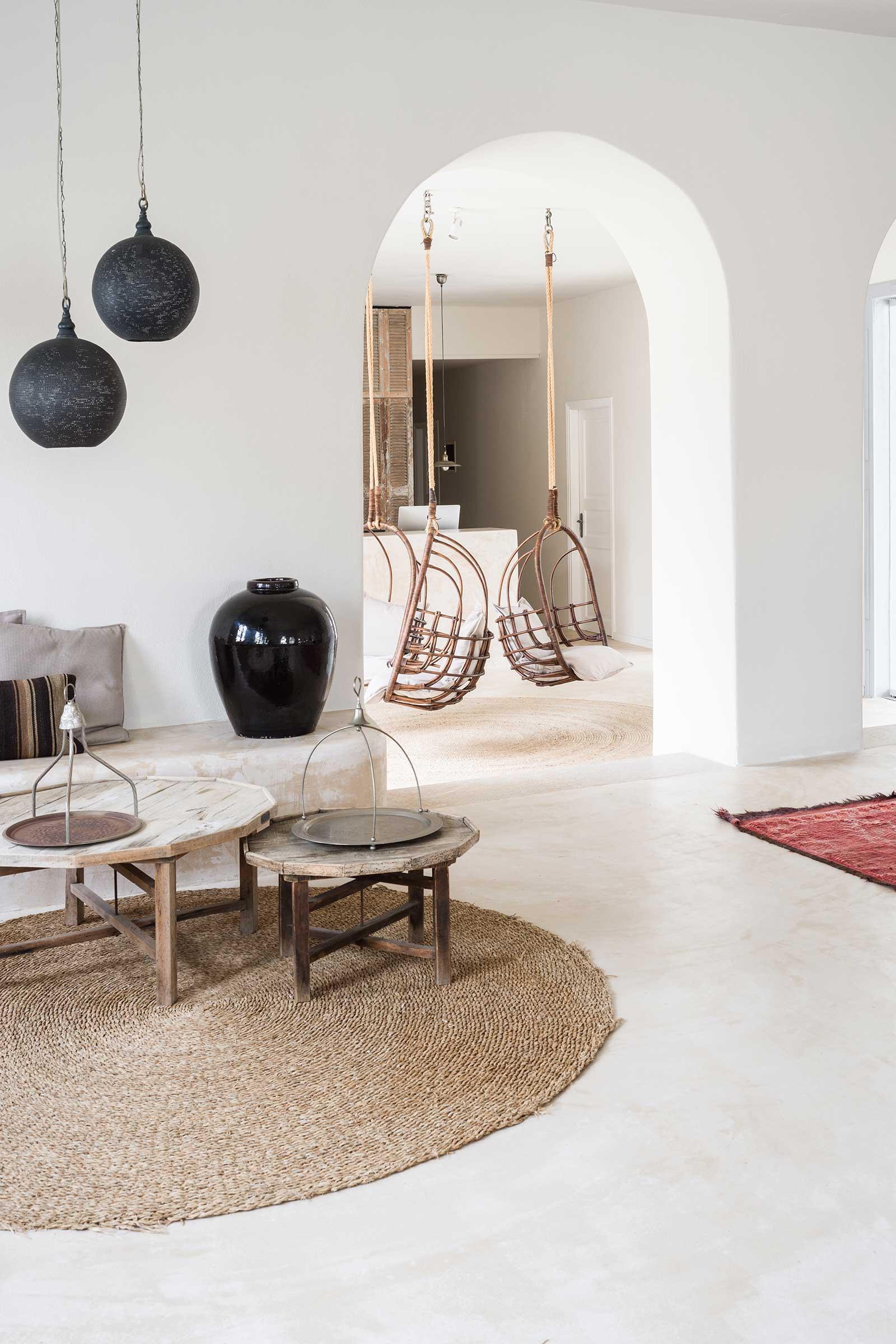 San Giorgio. Image courtesy of Design Hotels™