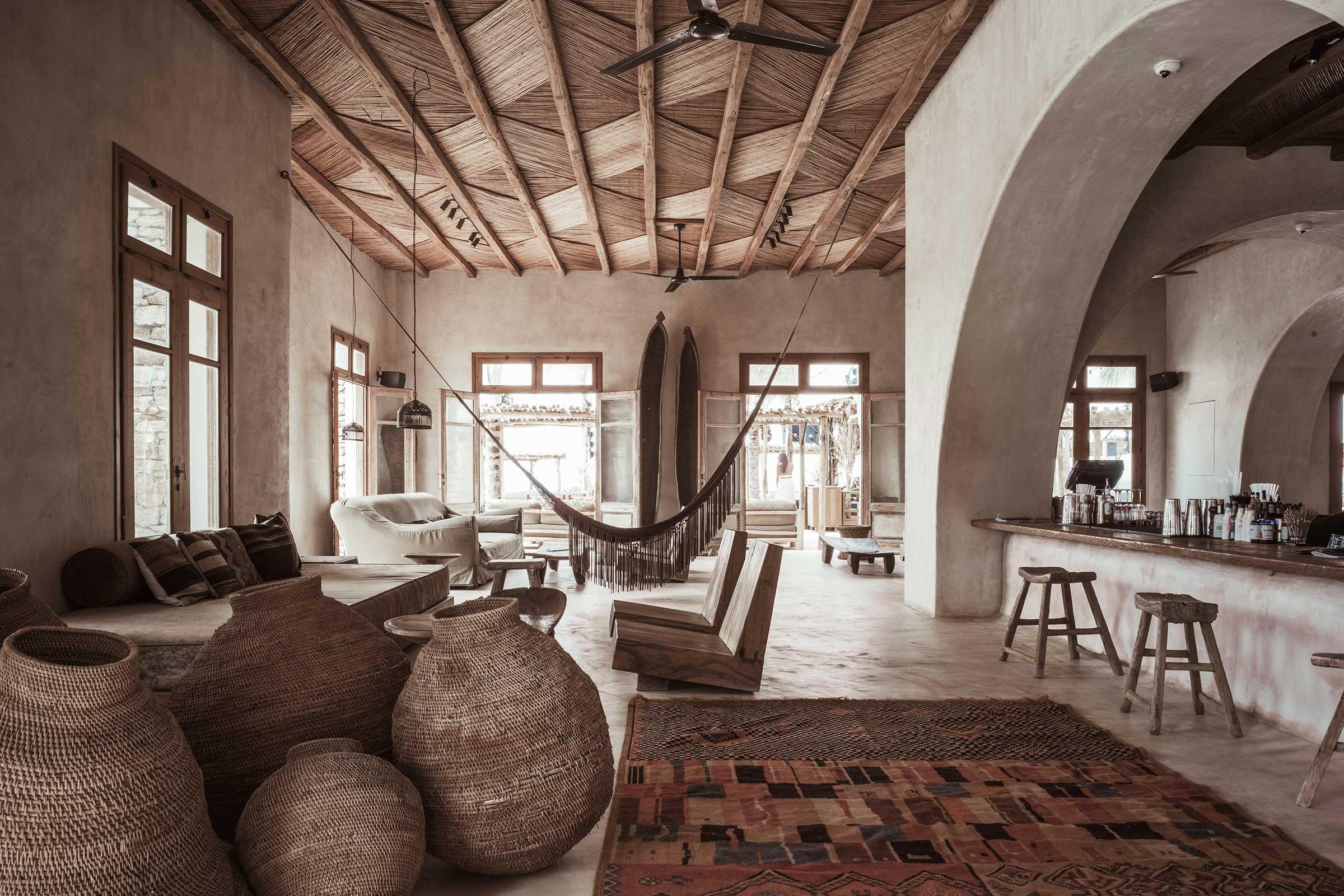 Scorpios. Image courtesy of Design Hotels™