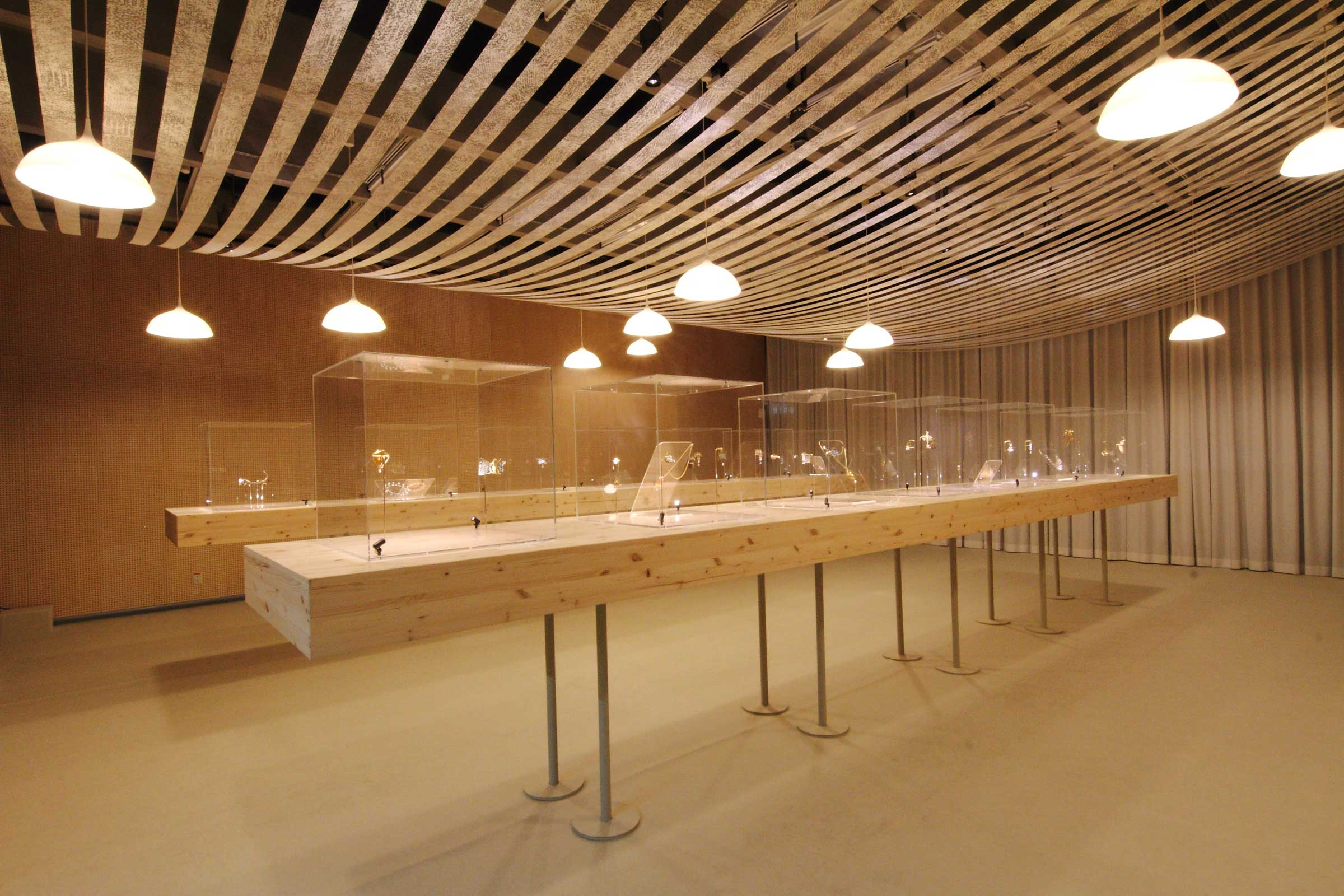 L'ECOLE School of Jewelry Arts in Tokyo. Image courtesy of Van Cleef & Arpels