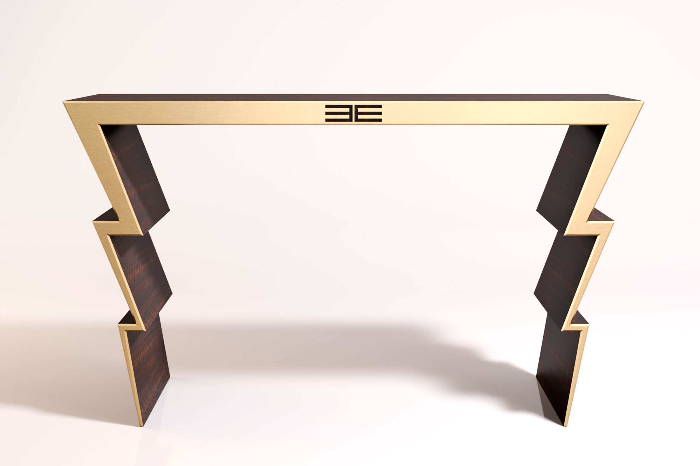 The Ziggy console. Image courtesy of Etro.