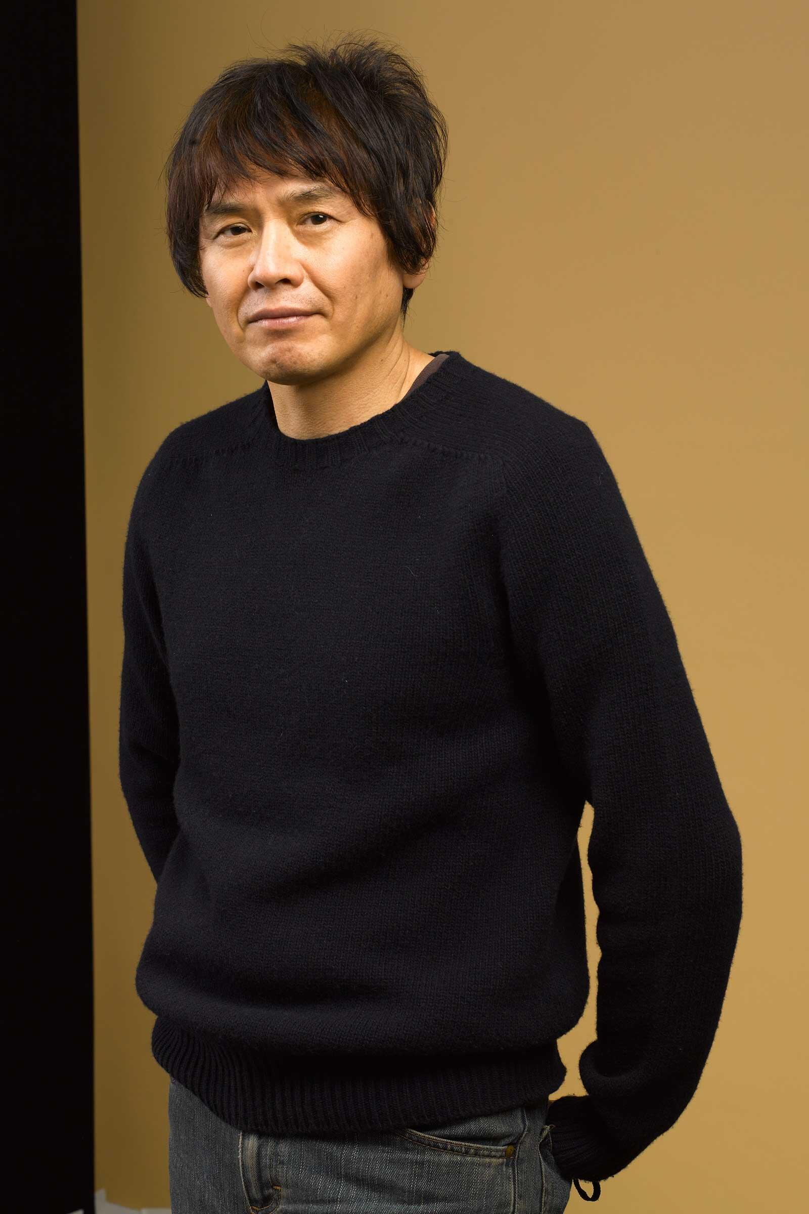 Yoshitomo Nara in 2011 Image by Kerry Ryan McFate