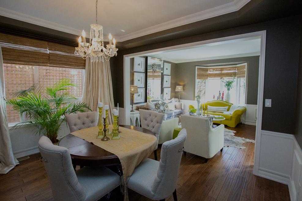 interior design - Dempsey Crescent