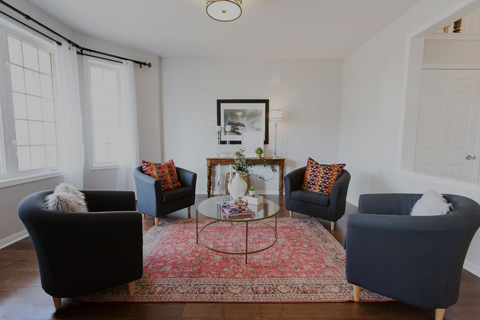 staging   vacant - Christi Circle