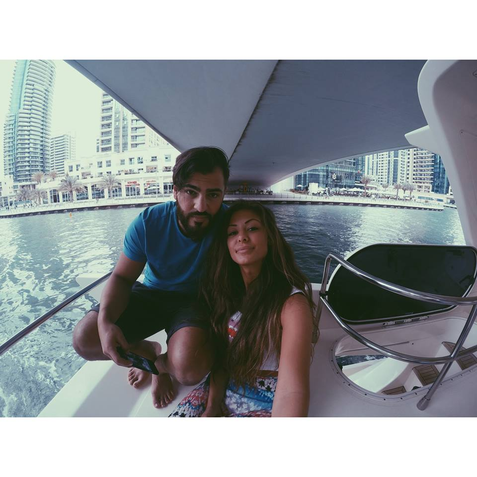 carla and hubby carla maria bruno dubai yacht party marina jlt jbr boat travel influencer travel blogger travel vlogger lifestyle influencer lifestyle blogger lifestyle vlogger fashion travel tips tourism.jpg
